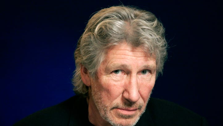 Pink Floyd co-founder Roger Waters will play his first