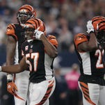 Bengals defense a 'tick off' of dominance