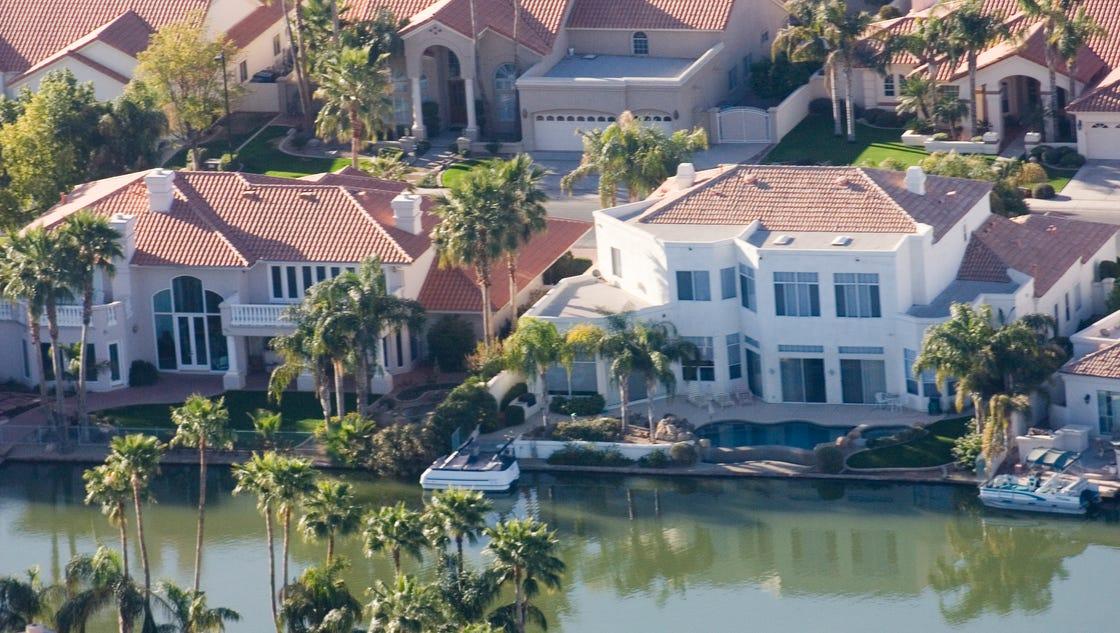 Val Vista Lakes Apartments Gilbert Az