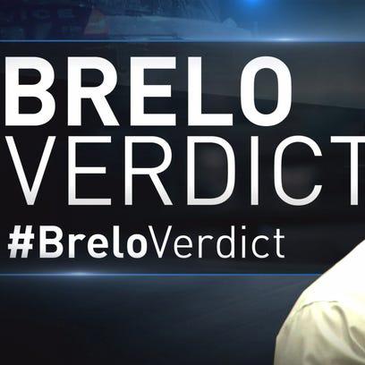 Michael Brelo Verdict -- #BreloVerdict