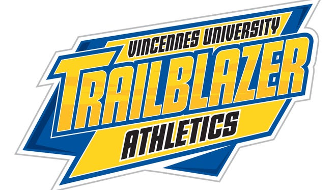 Vincennes University Athletics logo.