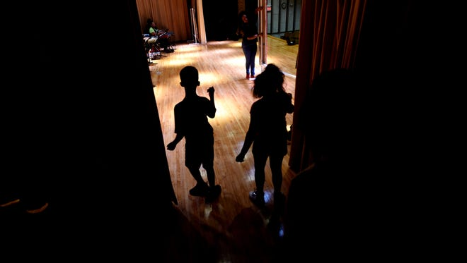 The Theatre of the Performing Arts of Shreveport trains local students in dance, vocal, instrumental, visual arts and theater.