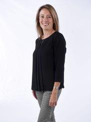 Leslie Beale, 2017 Knoxville Business Journal 40 Under