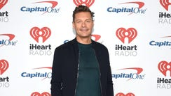 On Friday, Ryan Seacrest denied allegations of misconduct.