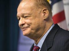 Former AG Tom Horne can sue Sheila Polk over campaign finance case, judge decides