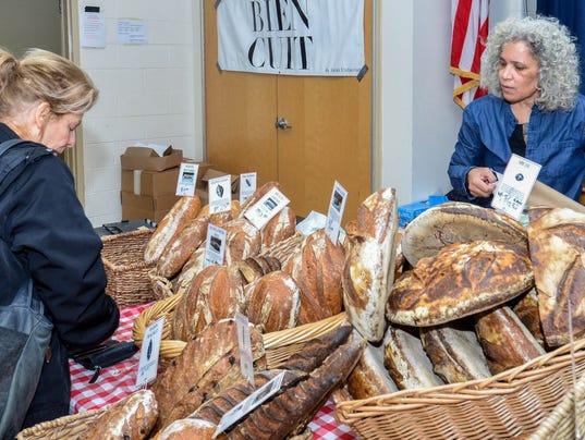 Ramsey Winter Farmer's Market Reopening