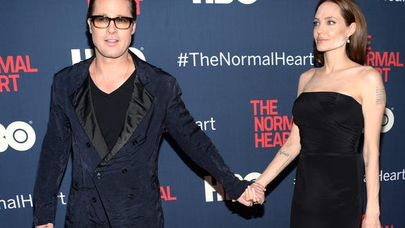 "AP NY PREMIERE OF ""THE NORMAL HEART"" A ENT USA NY"