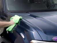 10 Tips for Cleaning Your Car