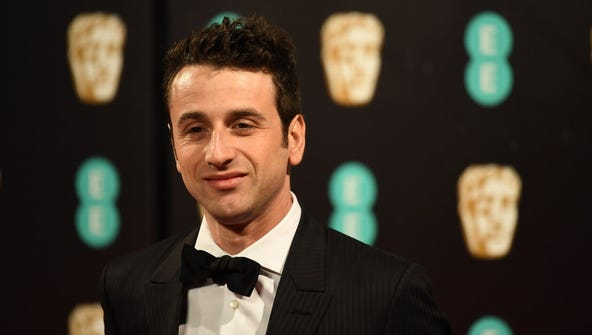 Justin Hurwitz, who graduated from Nicolet High School,