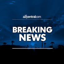 Six thousand Glendale residents were without power July 23, 2016, after an object struck power lines, SRP said.