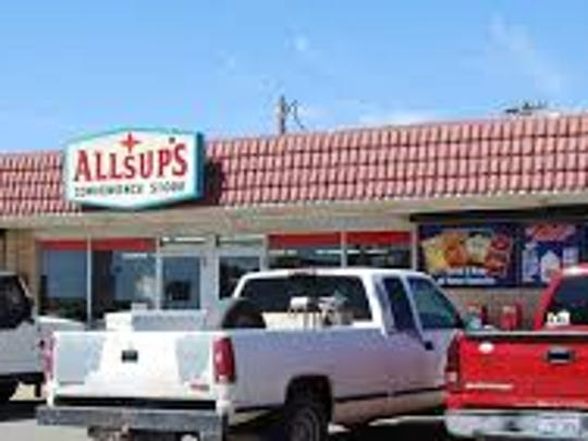 Allsup's has over 300 stores in 160 towns and cities.