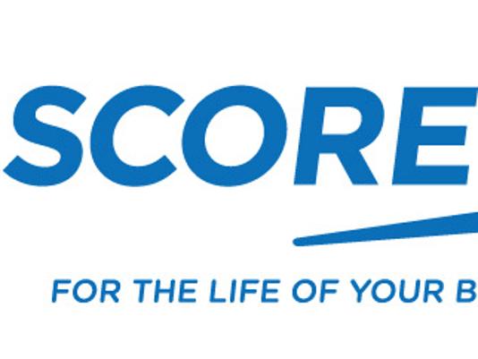 CW Score logo
