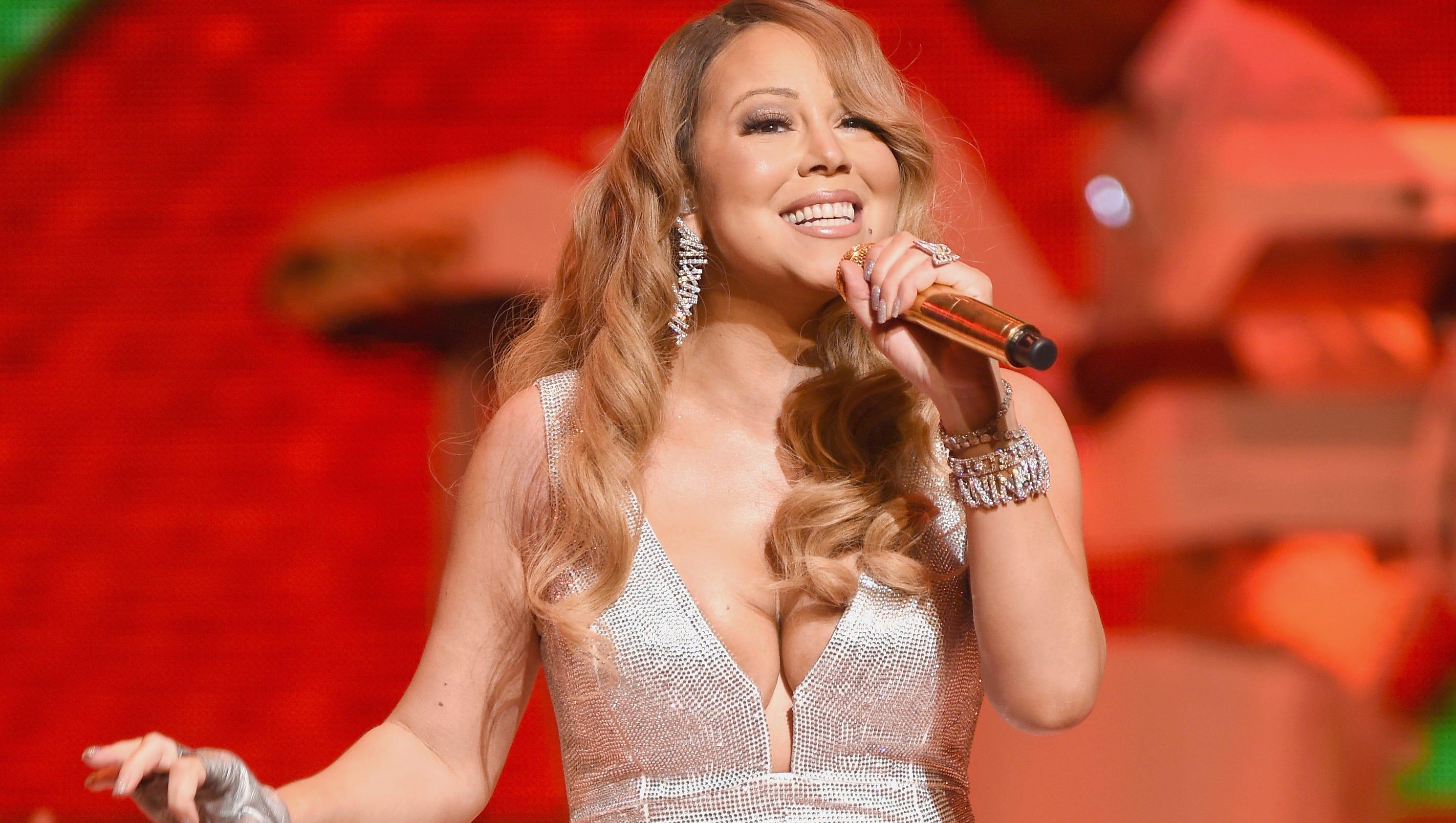 Song of the Week: Mari... Mariah Carey Songs