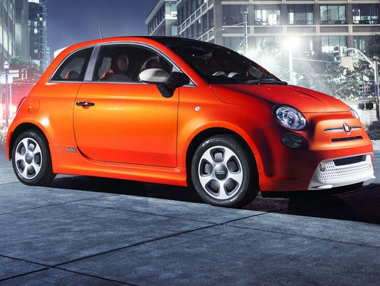 AP CHRYSLER GROUP LLC FIAT 500E A F PEX USA MI