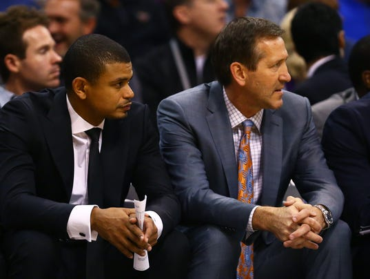 NBA: Cleveland Cavaliers at Phoenix Suns