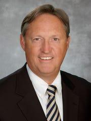Dr. Darrell Wadas.