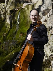 Classics Two: Mark Kosower, cello