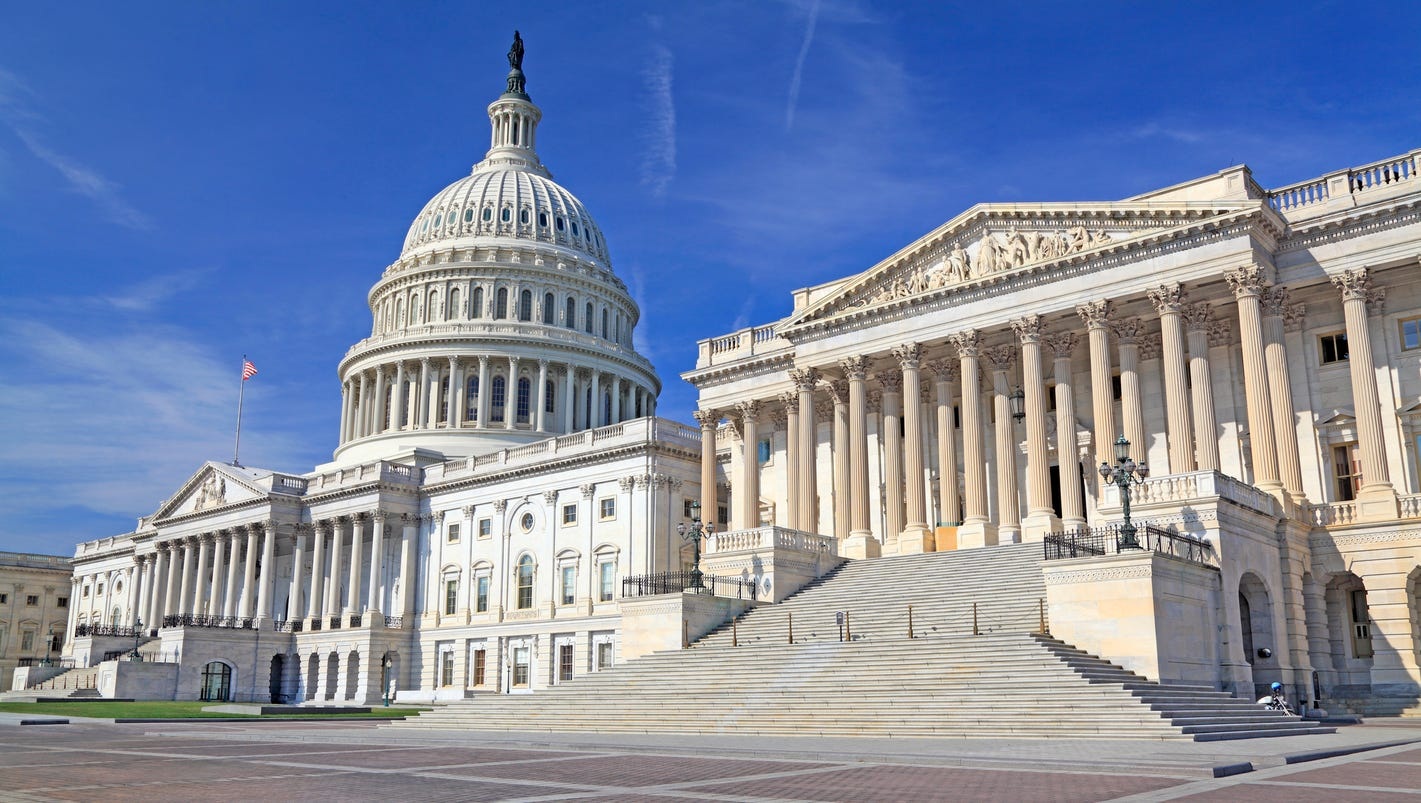 Whoever Wins Election  Congress Faces Crucial  U0026 39 Lame Duck