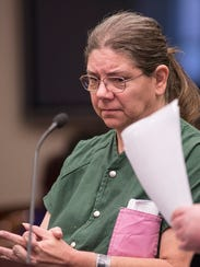 Defendant Laura McCarthy waives her right to a pretrial