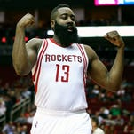 Why James Harden could put up big numbers this season