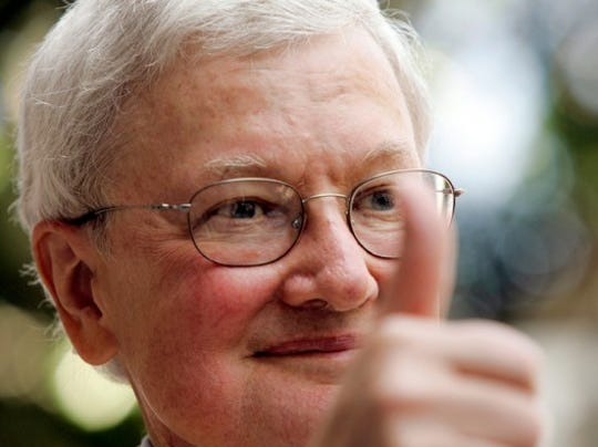Roger Ebert Documentary Gets A Thumbs Up From Scorsese