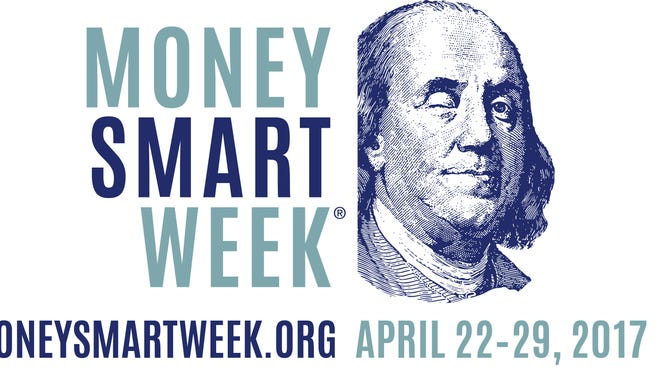 Money Smart Week will hold more than 500 events to help everyone from young children to seniors learn more about money.
