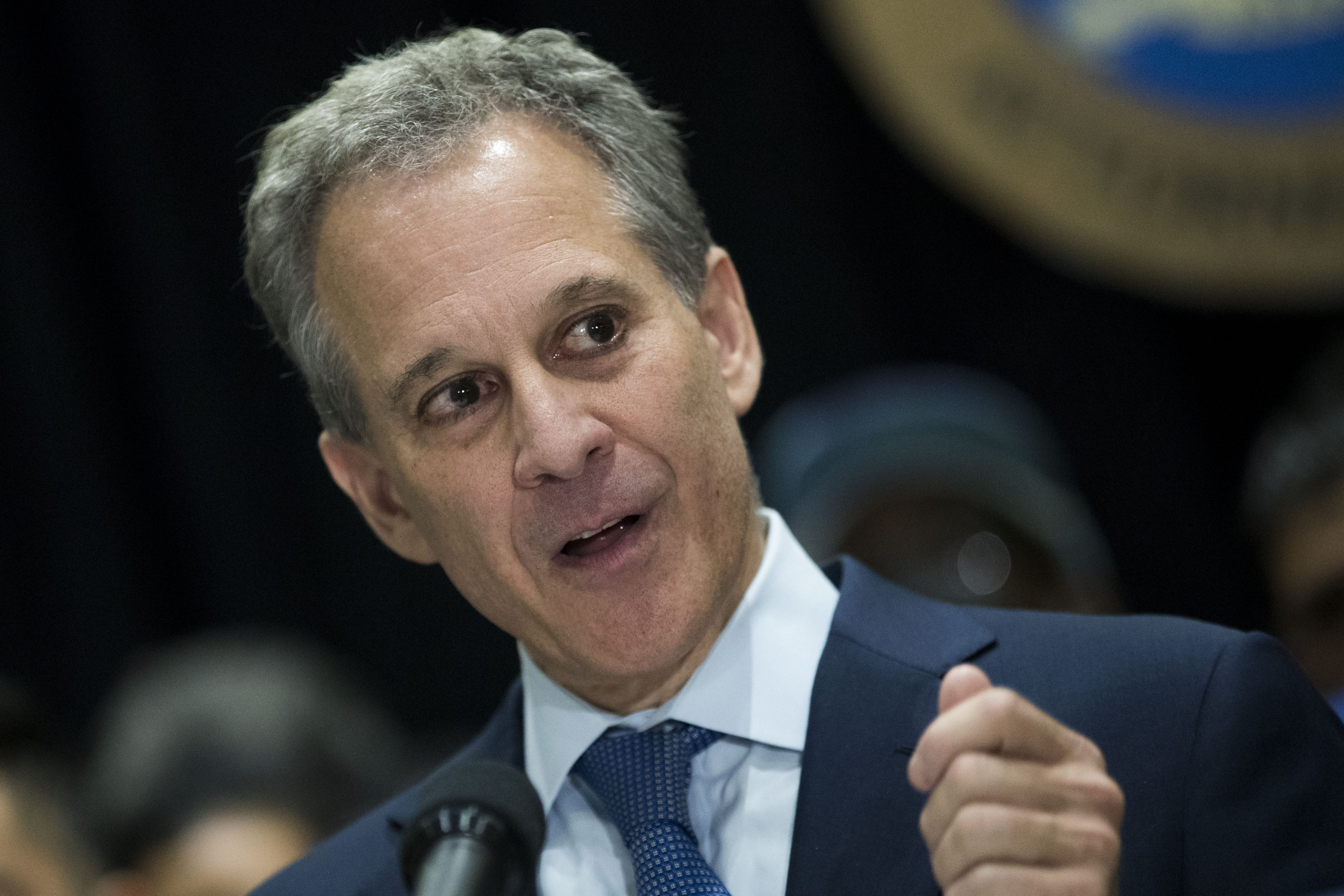 New york state attorney general sexual harassment