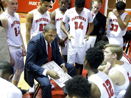 First-year Park Tudor coach Michael Shelton has a tricky first-round matchup with Danville.