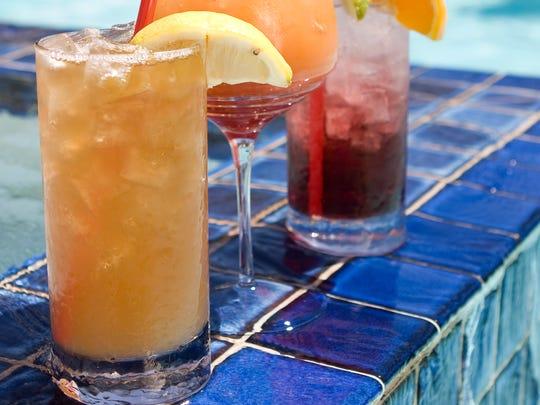 The Biltmore Original Tequila Sunrise.