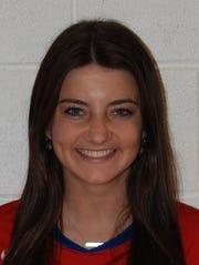 Carly Baniszewski is azcentral sports' High Achiever