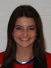 Carly Baniszewski is azcentral sports' High Achiever of the Week.