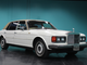 1987 Rolls-Royce Silver Spur Sedan