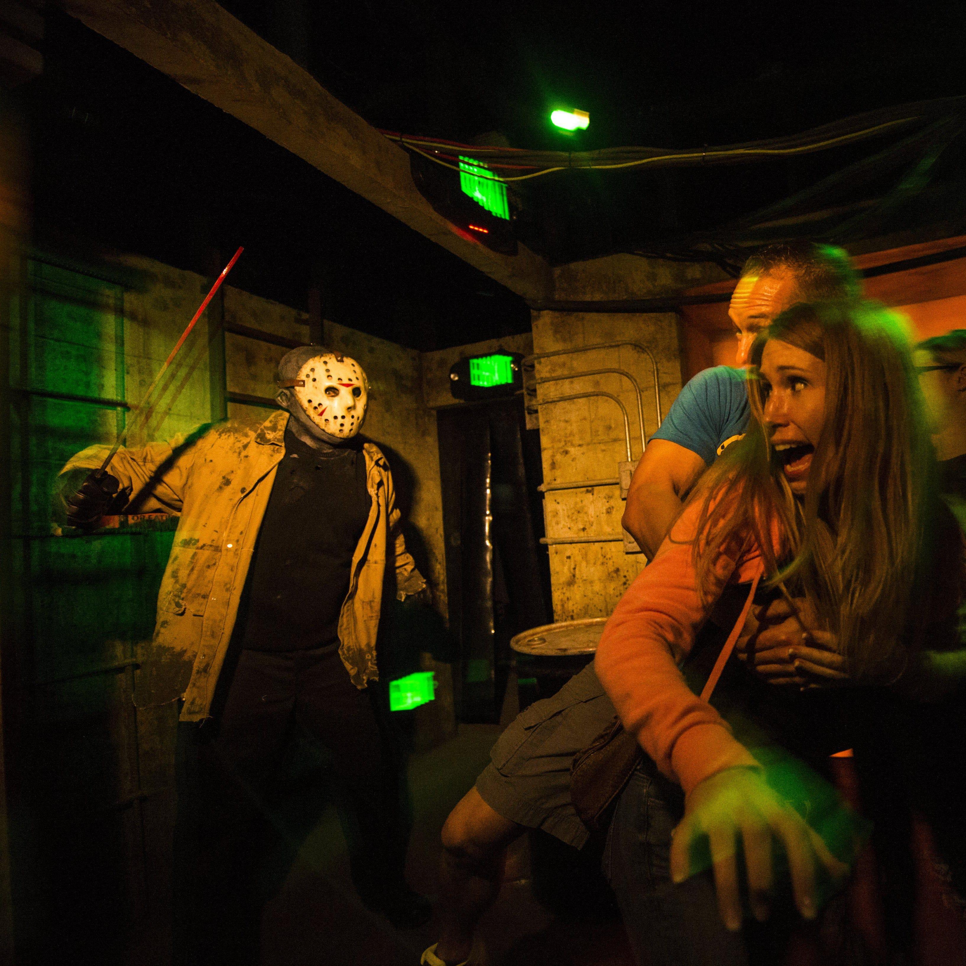 Jacksonville Nc Halloween Events 2020 Universal Orlando: Halloween Horror Nights canceled for 2020