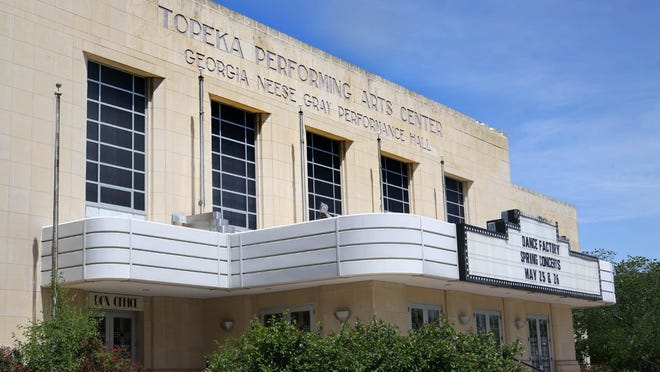 The Topeka Performing Arts Center has opened up its application for the 2021 Young Artists Awards.