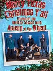 Asleep at the Wheels' Merry Texas Christmas Ya'll!