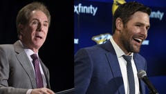 Mike Fisher, Darrell Waltrip join 'faith, community' council in Bill Lee campaign
