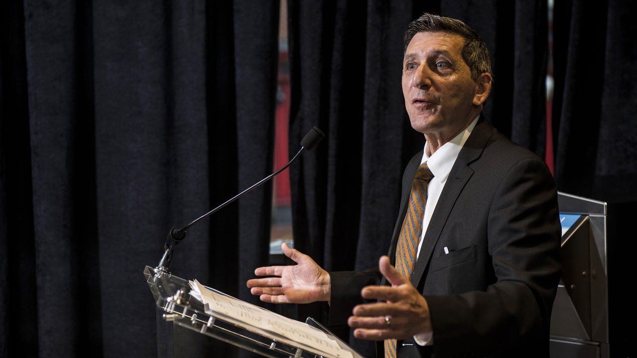 Michael Botticelli, director of the White House Office of National Drug Control Policy, on the responsibility that doctors and pharmaceutical companies must take to end the opioid epidemic in the U.S.
