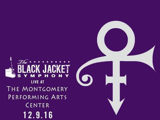Black Jacket Symphony coming to MPAC on Friday.
