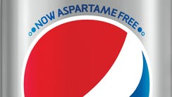 Diet Pepsi aspartame. PURCHASE, NY, April 24, 2015