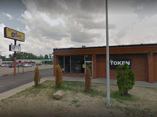 Token Lounge