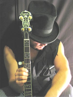Professor Gall will play at the Buckhorn Saloon and Opera House in Pinos Altos at 6:30 p.m. on Nov. 11 and 12.