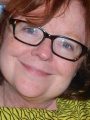 """Diane Denton will teach an online course, """"Art Appreciation: American Identity and The Art,"""" which is a class from Crystal Bridges Museum of American Art. She was certified to teach the class through the museum."""
