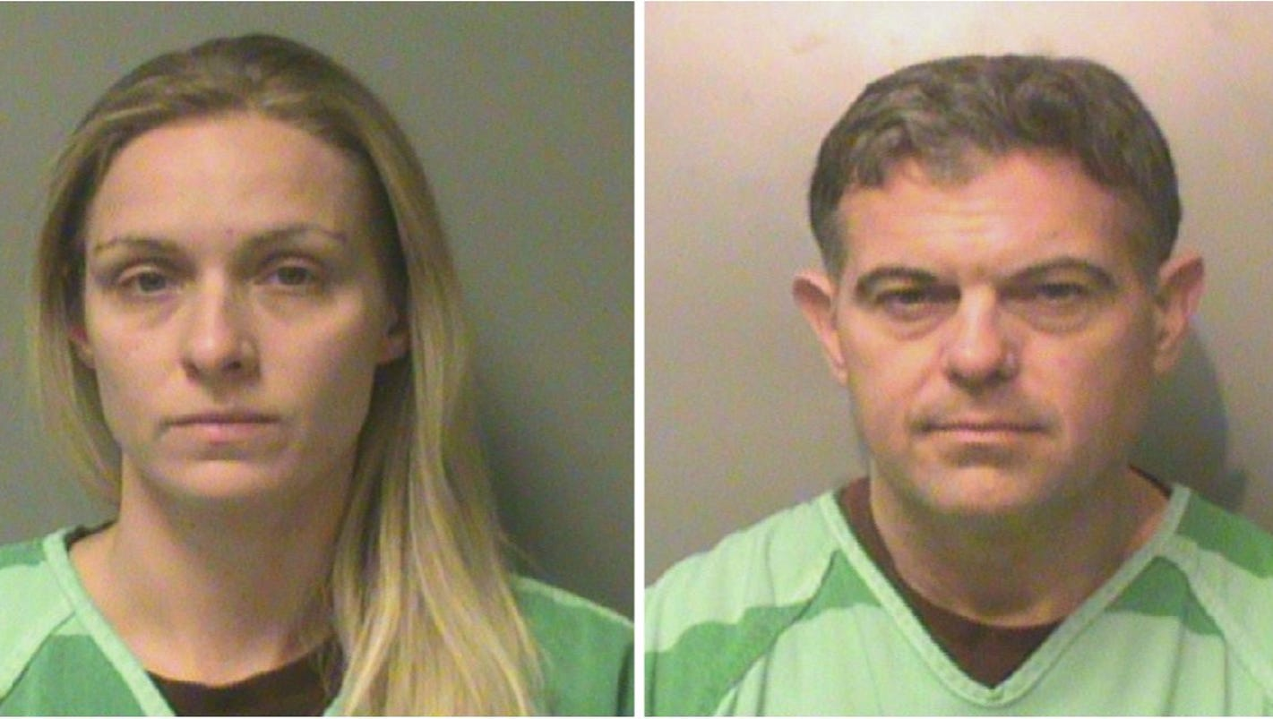 Ankeny couple arrested after infant daughter dies