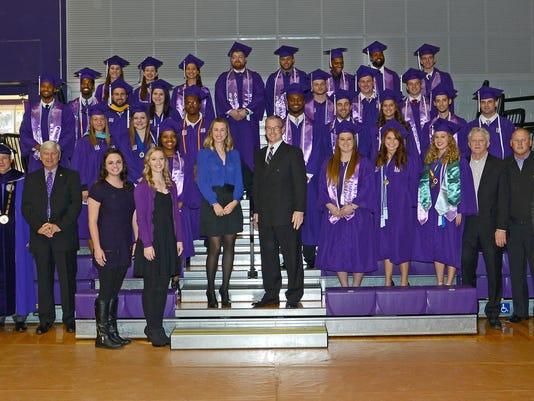 2015 fall AM grads