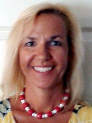 Lisa Wingert