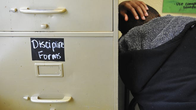 The Metro school district is carrying on with the PASSAGE initiative of restorative justice.