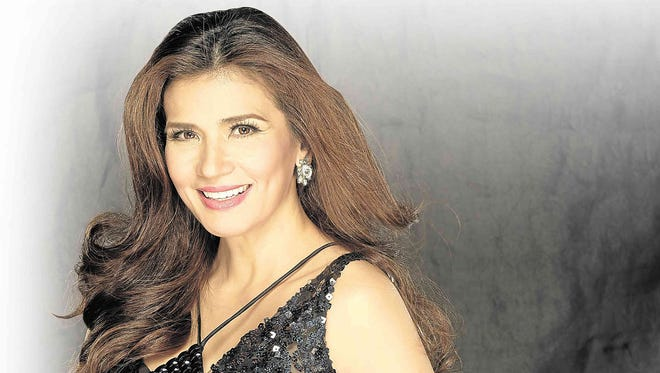 Zsa Zsa Padilla is part of the Diva 2 Diva show at the Chumash Casino on Aug. 3.