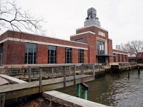 Ellis Island Museum Cost
