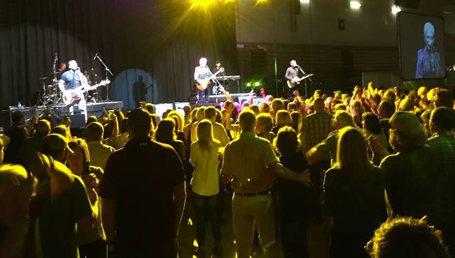 Harvest Howl, the annual and only fundraiser for Camp Rotary, is Saturday, Nov. 2.