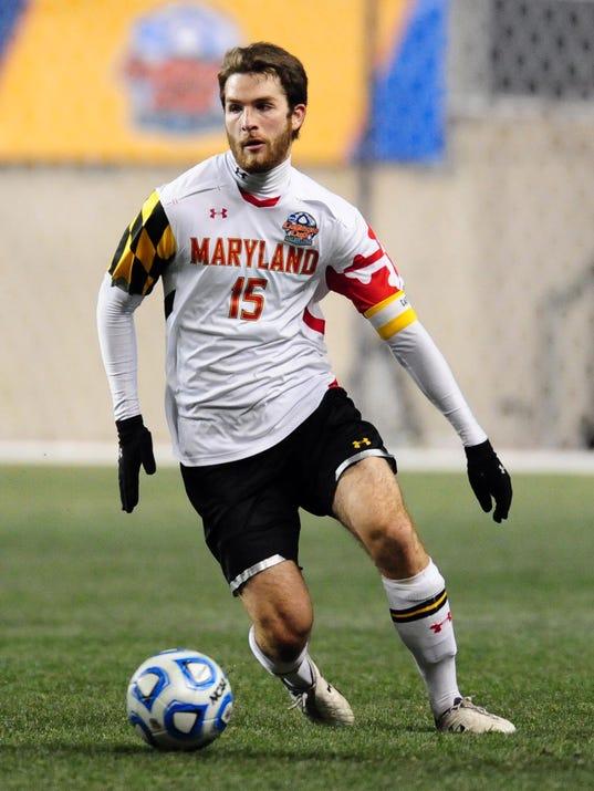 2014-01-10 Patrick Mullins Maryland